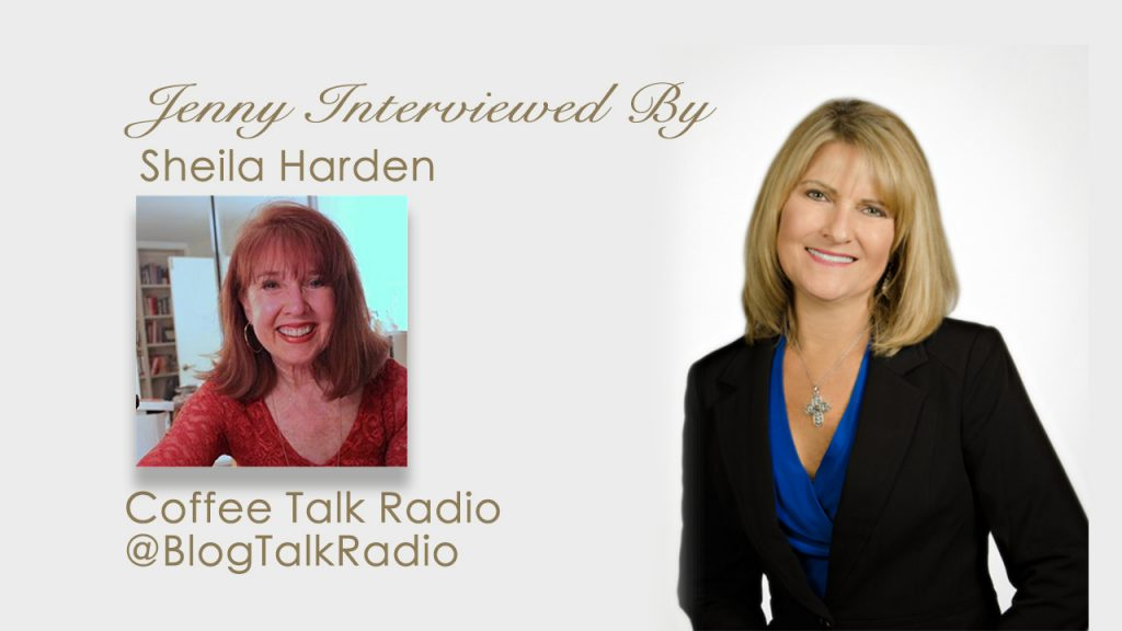 Sheila Harden Interview